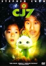VER CJ7 (2008) Online Gratis HD