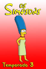 Os Simpsons 3ª Temporada Completa Torrent Dublada