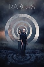 Radius (2017) box art