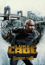 Marvel's Luke Cage Saison 2