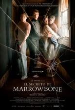 El secreto de Marrowbone 2017