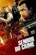 Senhor Do Crime (2013) Torrent Dublado