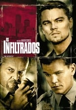 Os Infiltrados (2006) Torrent Dublado e Legendado