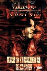 Alice Cooper: Brutally Live
