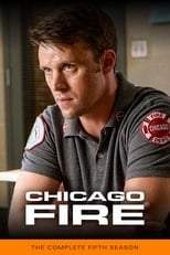 Chicago Fire Heróis Contra o Fogo 5ª Temporada Completa Torrent Legendada