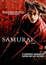 Samurai X 1: O Filme (2012) Torrent Dublado e Legendado