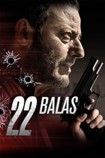 22 Balas (2010) Torrent Dublado e Legendado