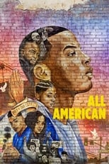 All American 3ª Temporada Completa Torrent Legendada