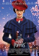 O Retorno de Mary Poppins (2018) Torrent Dublado