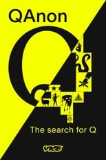 QAnon: The Search for Q - Season 1