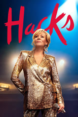Poster Image for TV Show - Hacks