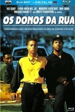 Os Donos da Rua (1991) Torrent Dublado e Legendado