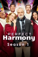 Perfect Harmony 1ª Temporada Completa Torrent Legendada