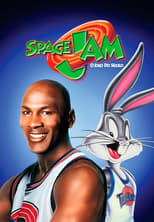 Space Jam: O Jogo do Século (1996) Torrent Dublado e Legendado