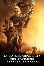 O Exterminador do Futuro: Destino Sombrio (2019) Torrent Dublado e Legendado