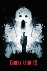 Poster for Ghost Stories