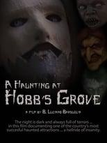 A Haunting at Hobb's Grove