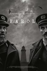 O Farol (2019) Torrent Dublado e Legendado