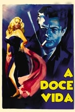 A Doce Vida (1960) Torrent Legendado