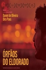 Órfãos do Eldorado (2015) Torrent Nacional