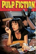 Pelicula recomendada : Pulp Fiction