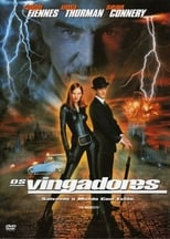 Os Vingadores (1998) Torrent Legendado