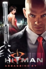 Hitman: Assassino 47 (2007) Torrent Dublado e Legendado