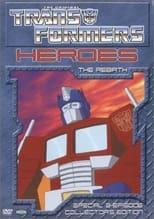 Transformers: The Rebirth