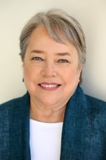 Poster for Kathy Bates