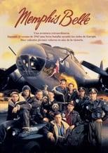 VER Bombardero Memphis Belle (1990) Online Gratis HD