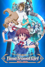 Nonton anime Time Travel Shoujo: Mari Waka to 8-nin no Kagakusha-tachi Sub Indo