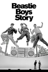 Beastie Boys Story (2020) Torrent Legendado