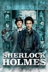 Sherlock Holmes (2009) Torrent Dublado e Legendado