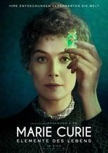 Filmposter: Marie Curie – Elemente des Lebens