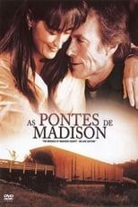 As Pontes de Madison (1995) Torrent Dublado e Legendado