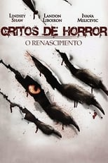 Gritos de Horror: O Renascimento (2011) Torrent Dublado e Legendado