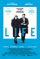Life: Um Retrato de James Dean (2015) Torrent Dublado e Legendado
