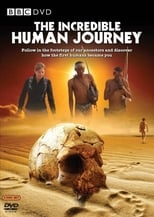 The Incredible Human Journey poster