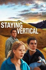 Poster for Staying Vertical
