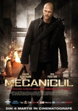 Image The Mechanic 1 – Mecanicul (2011)