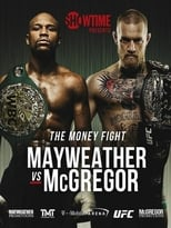 Floyd Mayweather Jr. vs Conor McGregor (2017) Torrent Legendado