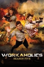 Workaholics 5ª Temporada Completa Torrent Legendada