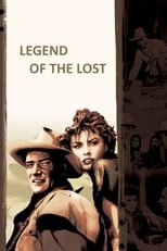 Legend of the Lost (1957) Box Art
