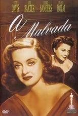 A Malvada (1950) Torrent Dublado e Legendado