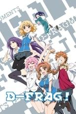 Nonton anime D-Frag! Sub Indo