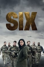 Poster for SIX
