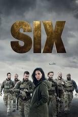 Six 3ª Temporada Completa Torrent Dublada e Legendada