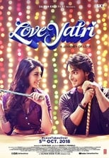 Image Loveyatri (2018) Full Hindi Movie Watch Online Free