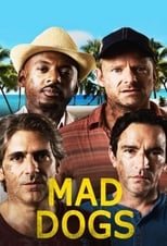 streaming Mad Dogs (US)