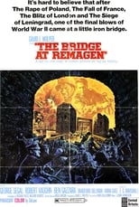 Bridge at Remagen (1969) Box Art